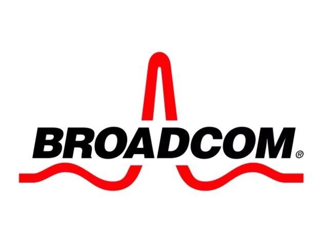 Broadcom vendra pour 15 milliards de dollars de composants à Apple