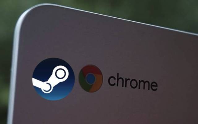 Chrome OS Steam Support