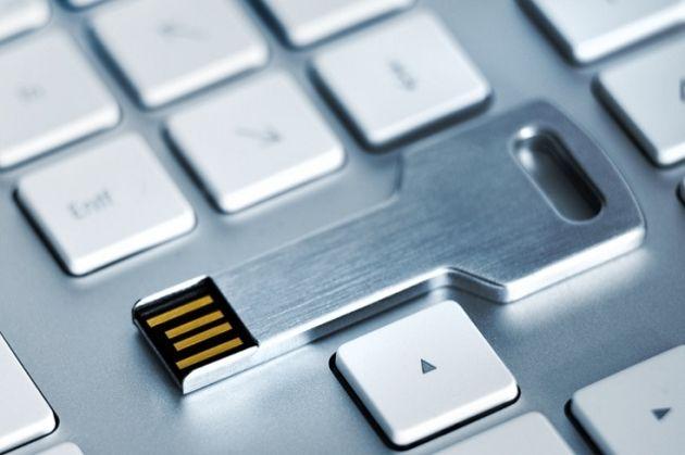 Copie privée : nouveau barème de rémunération identique pour les clés USB et les cartes mémoires