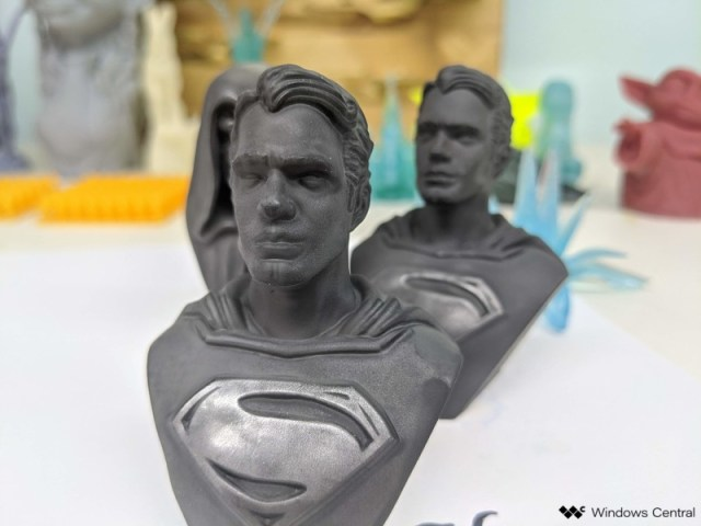 Double Supes