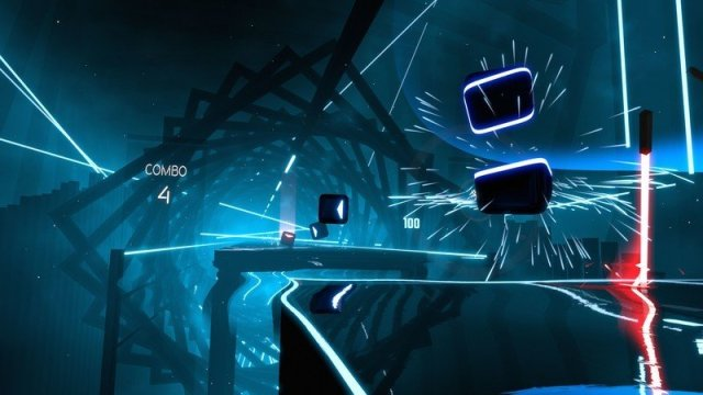 How can I play Beat Saber?