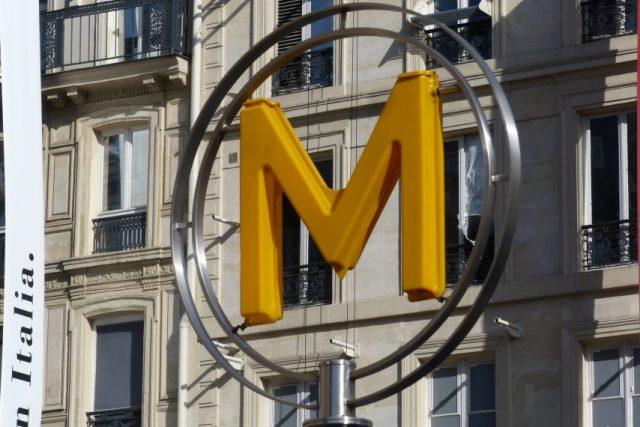 Rares perturbations, jeudi 23 janvier 2020, sur les lignes de métro et de RER à Paris.