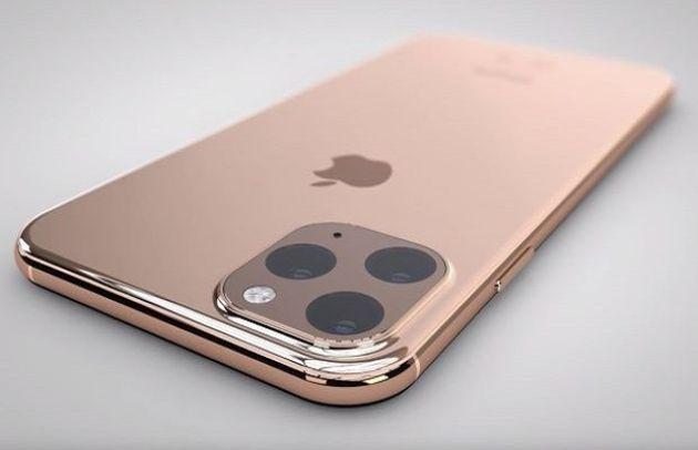 Les ventes d'iPhone reparties à la hausse, Apple se frotte les mains