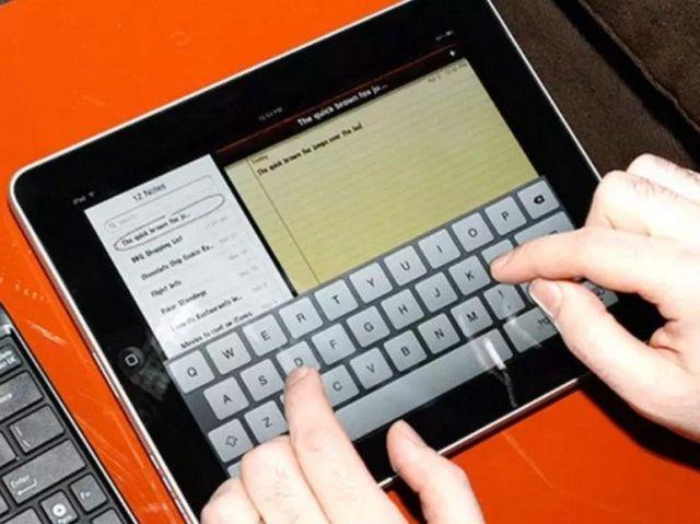 L'iPad a 10 ans et on se demande encore si c'est un ordinateur