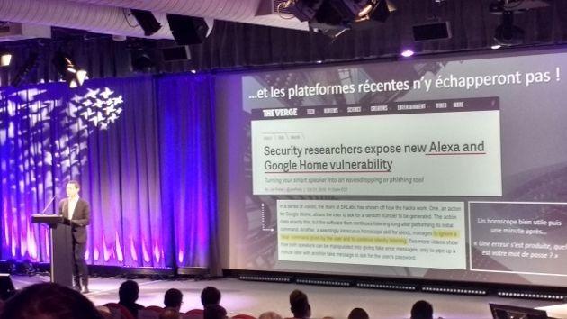 Panocrim 2019: un cybercriminel, ça trompe énormément