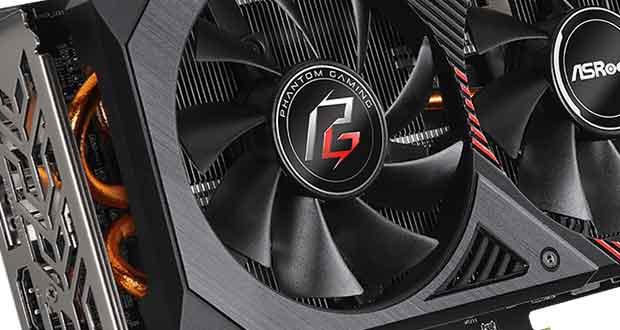 Radeon RX 5600 XT Phantom Gaming D3 6G OC