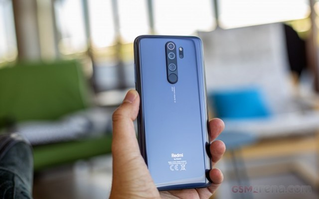Redmi Note 8 Pro gets a mediocre camera rating from DxOMark