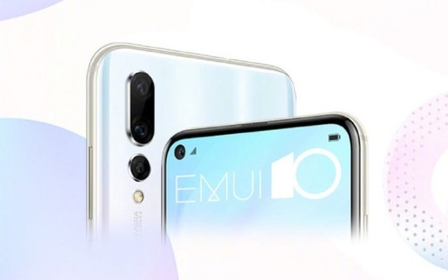 Seven more Huawei and Honor phones join EMUI 10