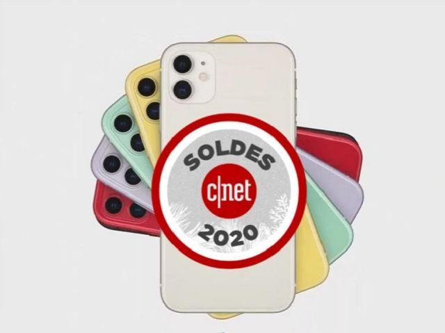 Soldes 2020 Apple : notre sélection des meilleures offres côté iPhone, iPad, Apple Watch et MacBook