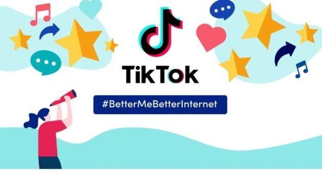 TikTok corrige des failles de sécurité et modifie ses conditions d'utilisation