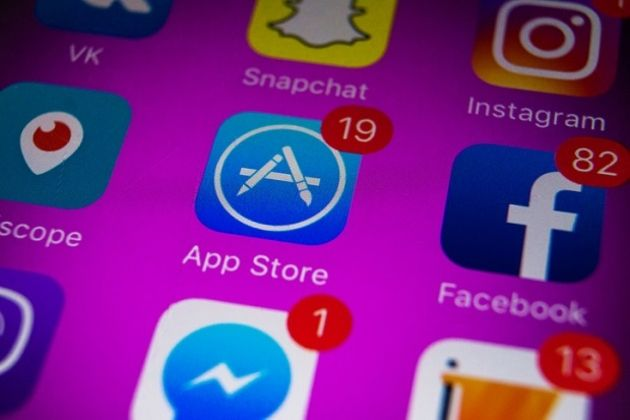 Vidéo : Apple annonce des dépenses record sur l'App Store entre Noel et Nouvel An