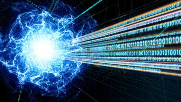 Vidéo : téléportation quantique: un pas de plus pour l'informatique quantique