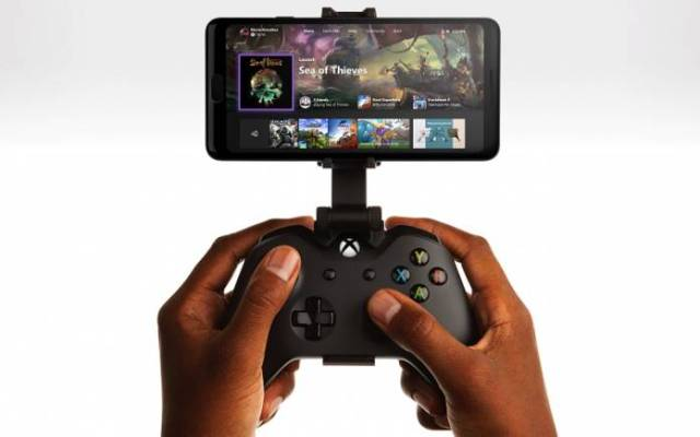 Xbox Console Streaming for Android