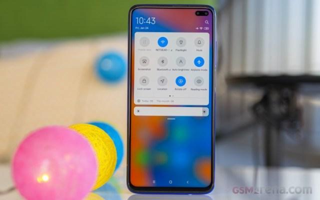Xiaomi Redmi K30 review