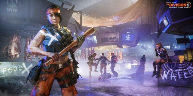 Division 2 Rikers