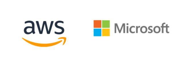 Contrat JEDI: AWS parvient à bloquer temporairement Microsoft