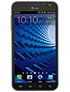Samsung Galaxy S II Skyrocket HD I757
