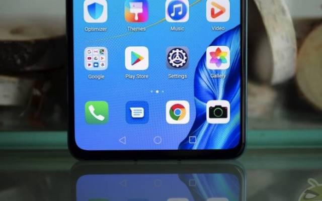 Huawei Google US trade ban