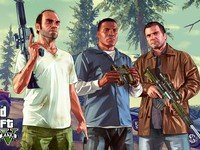 Grand Theft Auto V has sold over 120 million copies