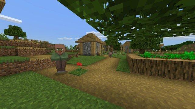 Minecraft nitwit villager