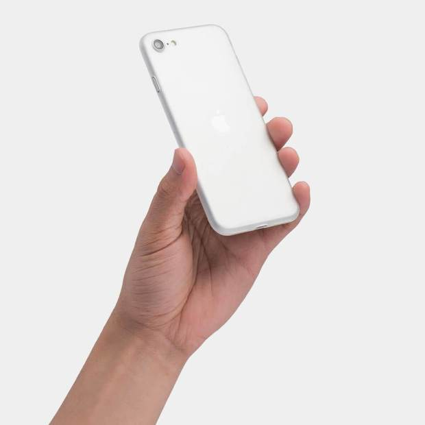 Coque de protection pour l'iPhone SE 2