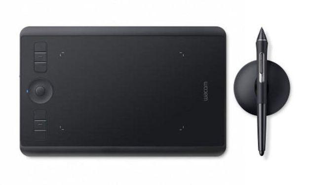 Les tablettes Wacom partagent l'usage des applications avec Google Analytics