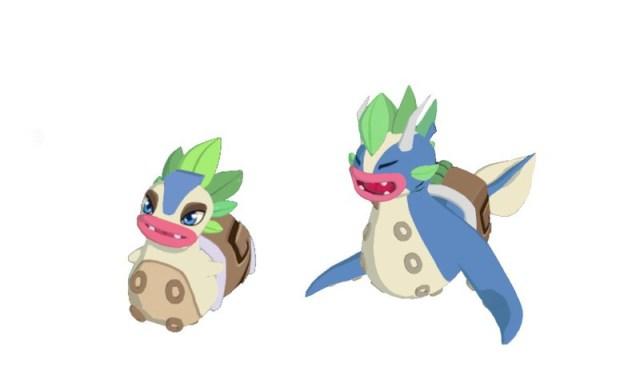 Bigu Evolutions