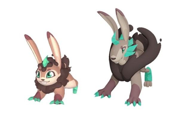 Bunbun Evolutions