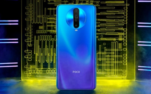 Poco X2 gets first firmware update with camera and bug fixes