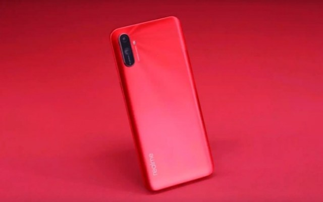 The Realme C3 is official, with plenty of value features and a fresh new Realme UI