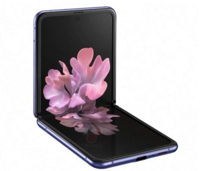Samsung will aim to ship 2.5m Galaxy Z Flip this year