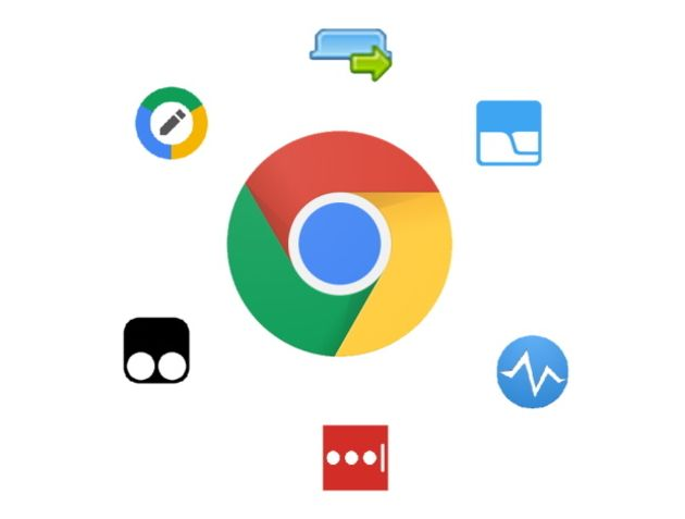 Six extensions Chrome indispensables