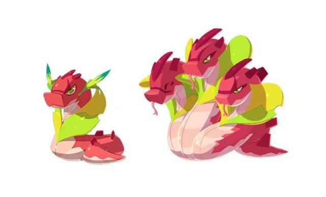 Orphyll Evolutions