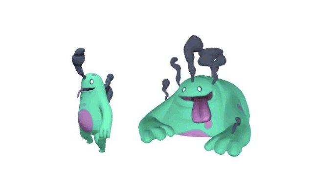 Blooze Evolutions