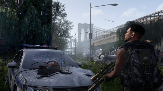 Division 2 Expansion Screenshot
