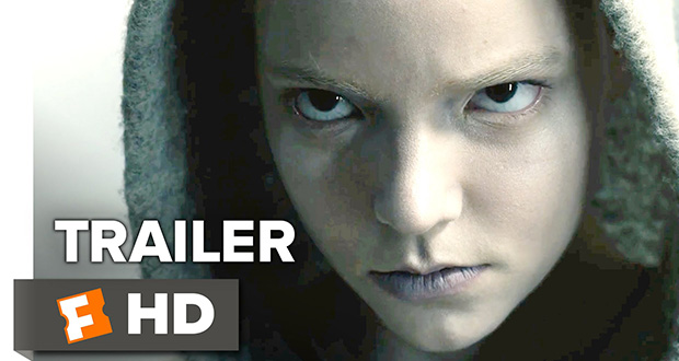 Film Morgan - Trailer