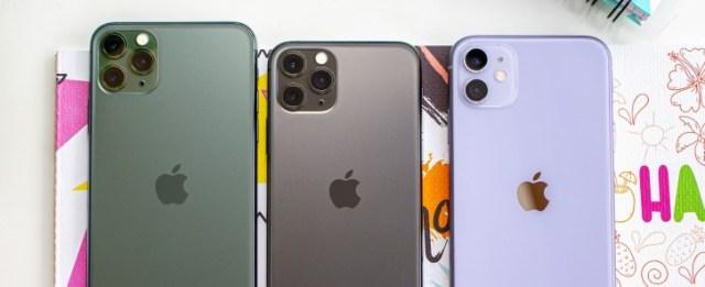 Apple's 2020 iPhones stil on schedule despite the COVID-19 outbreak
