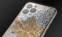 Caviar's Lotus iPhone 11 Pro