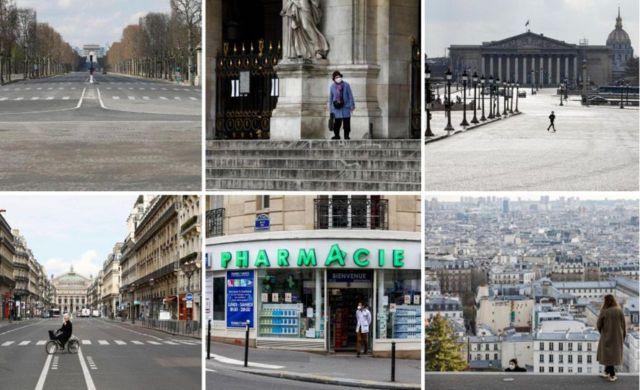 Autant dire que l'on n'a pas fini de s'étonner devant ce Paris qui n'a jamais été aussi vide. Même un 15 août. LP/Olivier Corsan