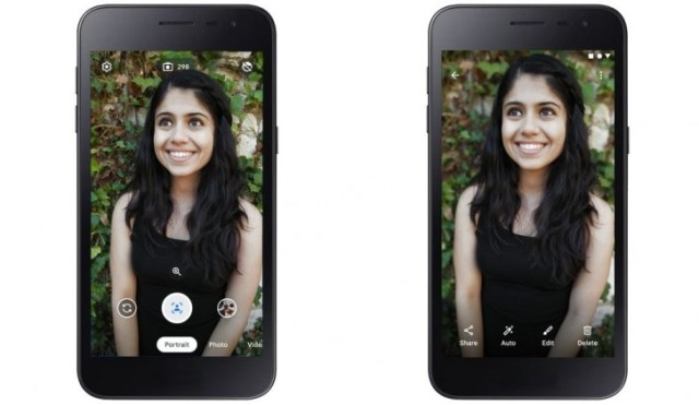 Android Go reaches 100 million active users, Google celebrates by releasing Camera Go app