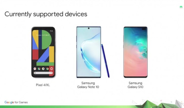Play Store GPU Driver updates coming to several Google and Samsung phones