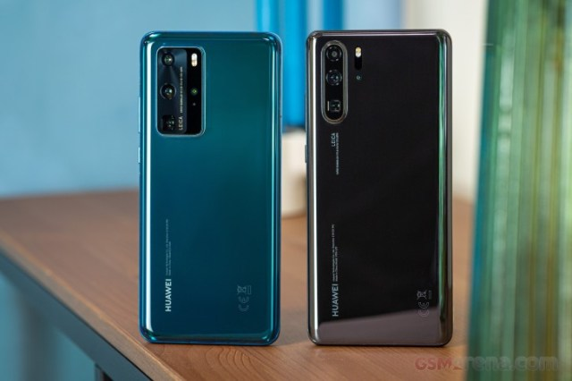 Huawei: The US government is not willing to talk to us