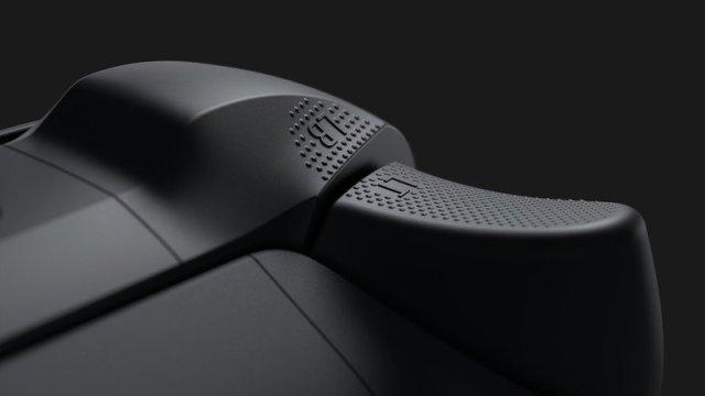 Xbox Series X Controller Trigger