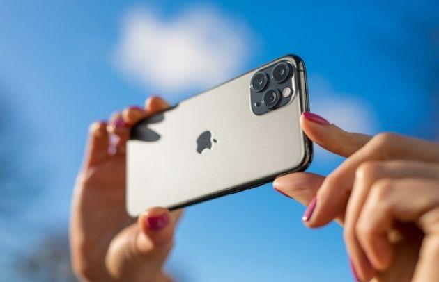 Le raisonnement par l'absurde d'Apple pour vanter l'autonomie de son iPhone11