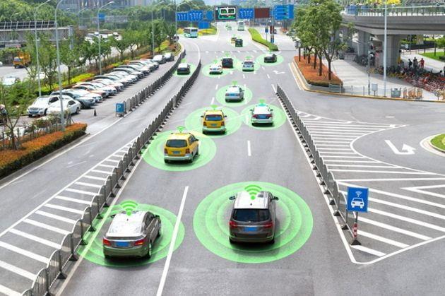 Le véhicule connecté bouleverse le secteur automobile