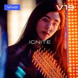 vivo V19 Malaysia teasers