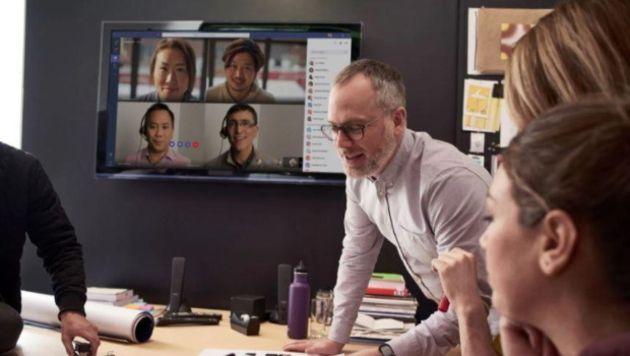 Microsoft ouvre une passerelle entre Teams et Skype