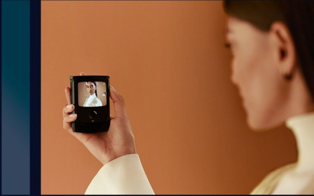 Motorola Razr makes its way to India, goes on sale April 2