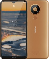 Nokia 5.3 colors