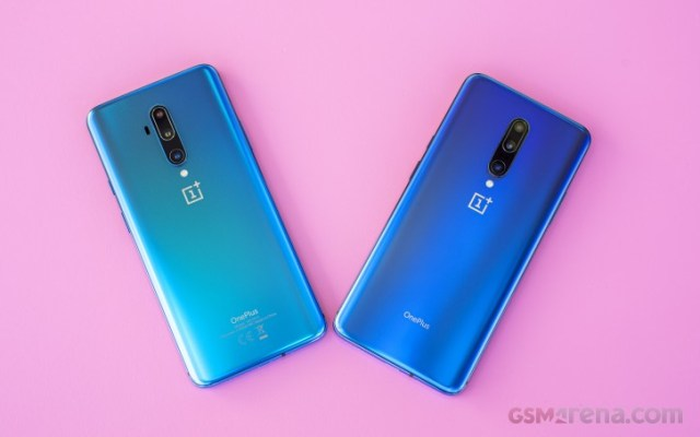 OnePlus 8 and 8 Pro to come with 5G and at a higher price